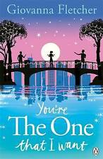 You're the One That I Want, Fletcher, Giovanna Book