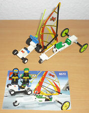 Lego: System: Extreme Team: 6572: Wind Runners Loose Toy