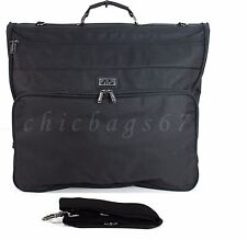 Large Travel Dress Garment Suit Carrier Wardrobe Case Suit bag Cover Cabin Bag