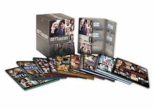 Grey's Anatomy TV Series Complete DVD [59 Discs] Box Sets: Seasons 1- 10 New
