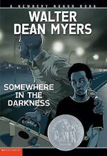 Somewhere In The Darkness, Myers, Walter Dean, Good Book