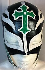 REY MISTERIO WRESTLING-LUCHADOR!! MASK!!! BOOYAKA 619!! GREAT FOR HALLOWEEN!!!