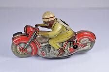 Original Made in US-Zone SCHUCO Mirakomat 1012 Motorrad