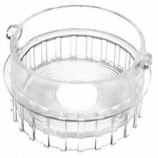Waring 011700 Blender Cover Center Lid Cap Clear Genuine