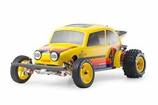 Kyosho VW Beetle Off Road Racer Vintage reproduction RC Kit 30614B