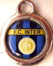 F. C. INTER piccolo ciondolo squadra di calcio Internazionale Milano