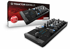 Traktor KONTROL Z1 by Native Instruments (NI)