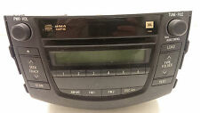 Original 2006-2011 Toyota Rav IV JBL Radio CD Wechseler MP3  86120-42182