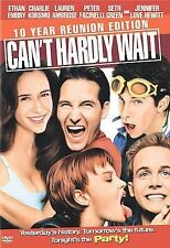 Cant Hardly Wait (10 Year Reunion Editio DVD***NEW***
