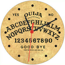 Clock-800 Ouija Board Wall Clock New Cool NR