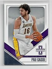 Pau Gasol   032/199   2013-14 Panini Innovation #55   Los Angeles Lakers     249