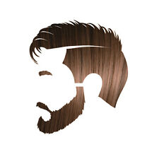 Manly Guy All Natural Henna Hair, Beard and Mustache Dye