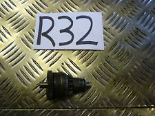 R44M31R32 PIAGGIO VESPA LIBERTY 50 ET2 2 STROKE STARTER BENDIX GEAR FREE UK POST
