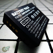 DMW-BCG10/BCG10E Battery for Panasonic Lumix DMC-TZ30