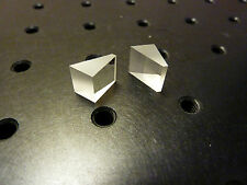 Anamorphic prisms for laser beam correction, 445nm, 635nm,642nm,dpss,laser diode