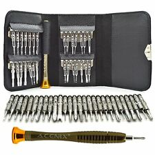 29 in1 Screwdriver Set Repair Tools Kit For iPhone 6 5S Samsung HTC LG Cellphone