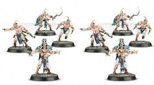 Warhammer Quest Silver Tower 8 x Kairic Acolytes Age of Sigmar