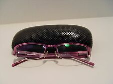 New Bonia Purple BNI 354 49mm 17mm 135mm Frames Eyeglasses