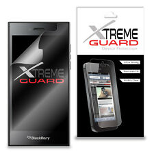 Genuine XtremeGuard LCD Screen Protector Skin For Blackberry Leap (Anti-Scratch)
