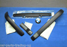 BMW e36 323i Convertible NEW Orig M3 Bumper Set Strip Trim Panel M Technic front