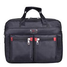 Men's Nylon Shoulder Messenger Bag Laptop Handbag Satchel Briefcase Sling Bag