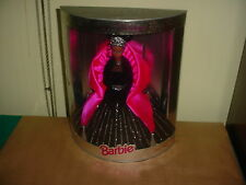 African American Barbie Happy Holidays 1998  - mint in box Mattel 20201