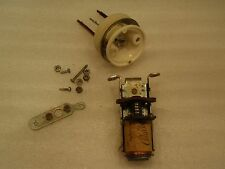 BALLY STRIKES AND SPARES PINBALL PLAYFIELD RIGHT JET POP BUMPER MECHANISM NICE!