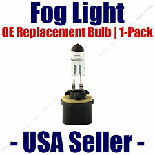 Fog Light Bulb 1pk 27W OE Replacement - Fits Listed Oldsmobile Vehicles 880
