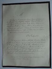 JEAN THEOPHILE FROUST 1864  Familles MOULIN DU CHEYLAR