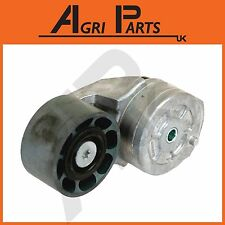 Ford New Holland Fan Belt Tensioner Pulley 8160,8260,8360,TM, Case,Fiat, Tractor