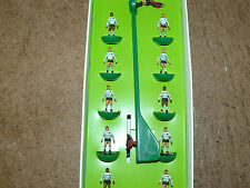 SPORTING LISBON RETRO  SUBBUTEO TOP SPIN TEAM