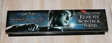 The HARRY POTTER Universal Remote Control Wand Official Noble Collection
