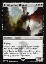 Deathbringer Regent NM  Dragons of Tarkir MTG Magic Cards  Black Rare
