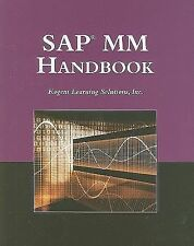 SAP MM Handbook SAP Books