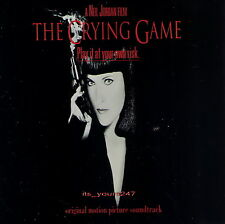 The Crying Game - Original Soundtrack [1993] | Anne Dudley | CD