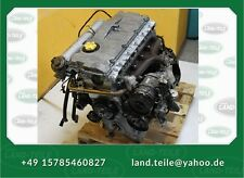 Motor / Engine Land Rover Defender Discovery 2 II 2,5 Td5 10P 122PS