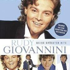 "RUDY GIOVANNINI ""MEINE GRÖSSTEN HITS"" CD NEU"