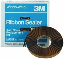 "3M 08620 Window-Weld 1/4"" x 15' Round Ribbon Sealer Roll 08620 8.8 ounces NEW"