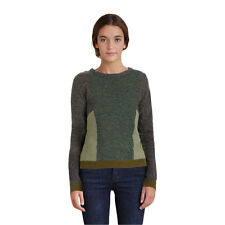 %Nice Things British Merino Wolle Pullover L/XL