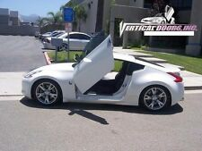Infinity G35 2003-2010 Vertical Doors inc. BOLT ON lambo door kit . MAKE OFFER!