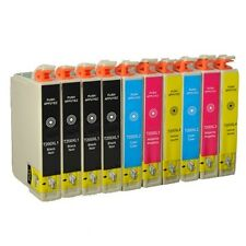 10 Pack T200XL Ink CARTRIDGE FOR Epson Expression XP 210 310 410