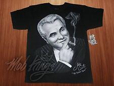 Mafia shirt Al capone John gotti gambino gangster shirt 2x and 3x