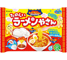 UK Seller Japanese Sweets Kracie Popin Cookin Ramen DIY Kit