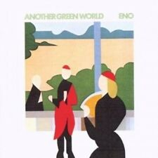 BRIAN ENO - ANOTHER GREEN WORLD-REMASTER 2004  CD 14 TRACKS AMBIENT ROCK  NEU