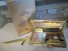 CHRISTIAN DIOR GRAND BAL PALETTE FOR EYES & LIPS # 001 0.18 OZ BOXED