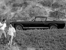 Ford Shelby GT 350 H Mustang 1966 – introduction Shelby GT350H 1966 – photo 4