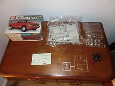 AMT   1995 GMC Sonoma  SLS   Model Kit  NO INSTRUCTIONS!