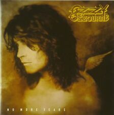 CD-Ozzy Osbourne-no more tears-a596