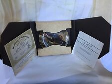 """Knowles """"Rhett"""" Gone With The Wind 8 1/2 Inch Collector Plate Nib Clark Gable"""