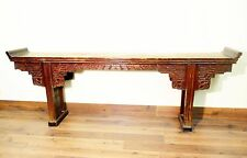 Authentic Antique Altar Table (5564), Circa early of 19th century